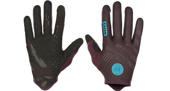 ION Gat Gloves vinaceous